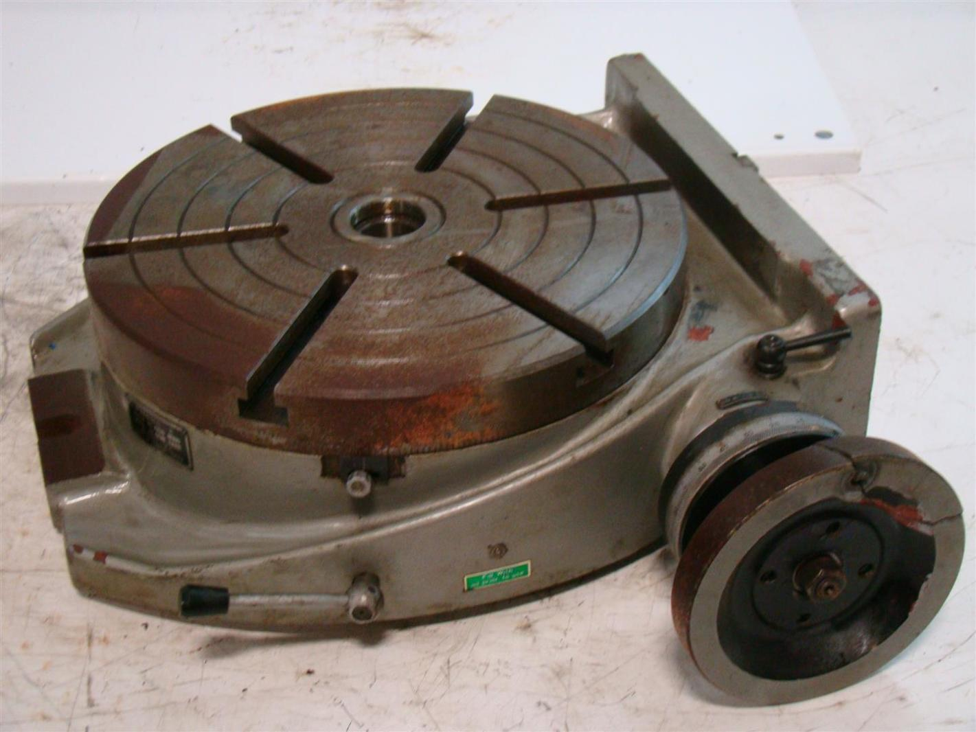 Phase ii 12 rotary table 221 312 ebay for 12 rotary table