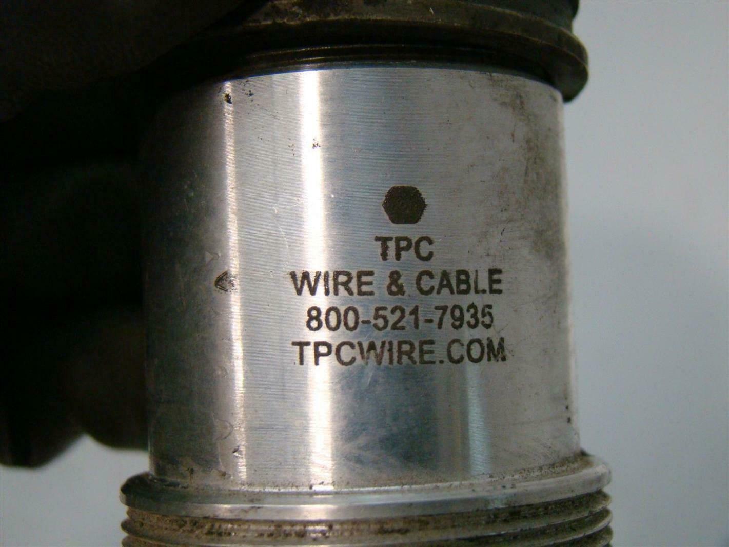TPC Wire & Cable APH 1041 AIT6-28-SPS   Joseph Fazzio, Incorporated