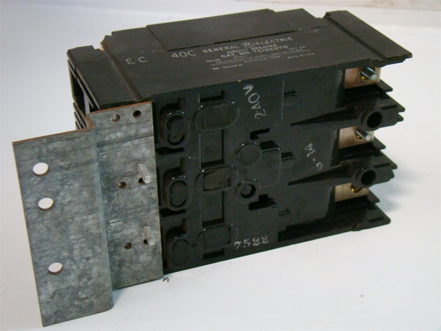 Tf60rcp Wadsworth Fuse Box General Electric Auto Wiring