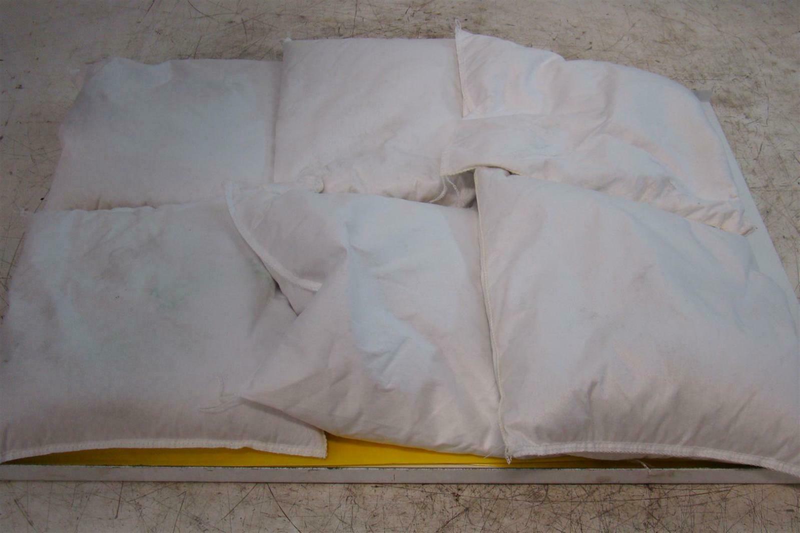 Anti Slip Compound : Wyk safety sorbent anti slip compound universal spill kit