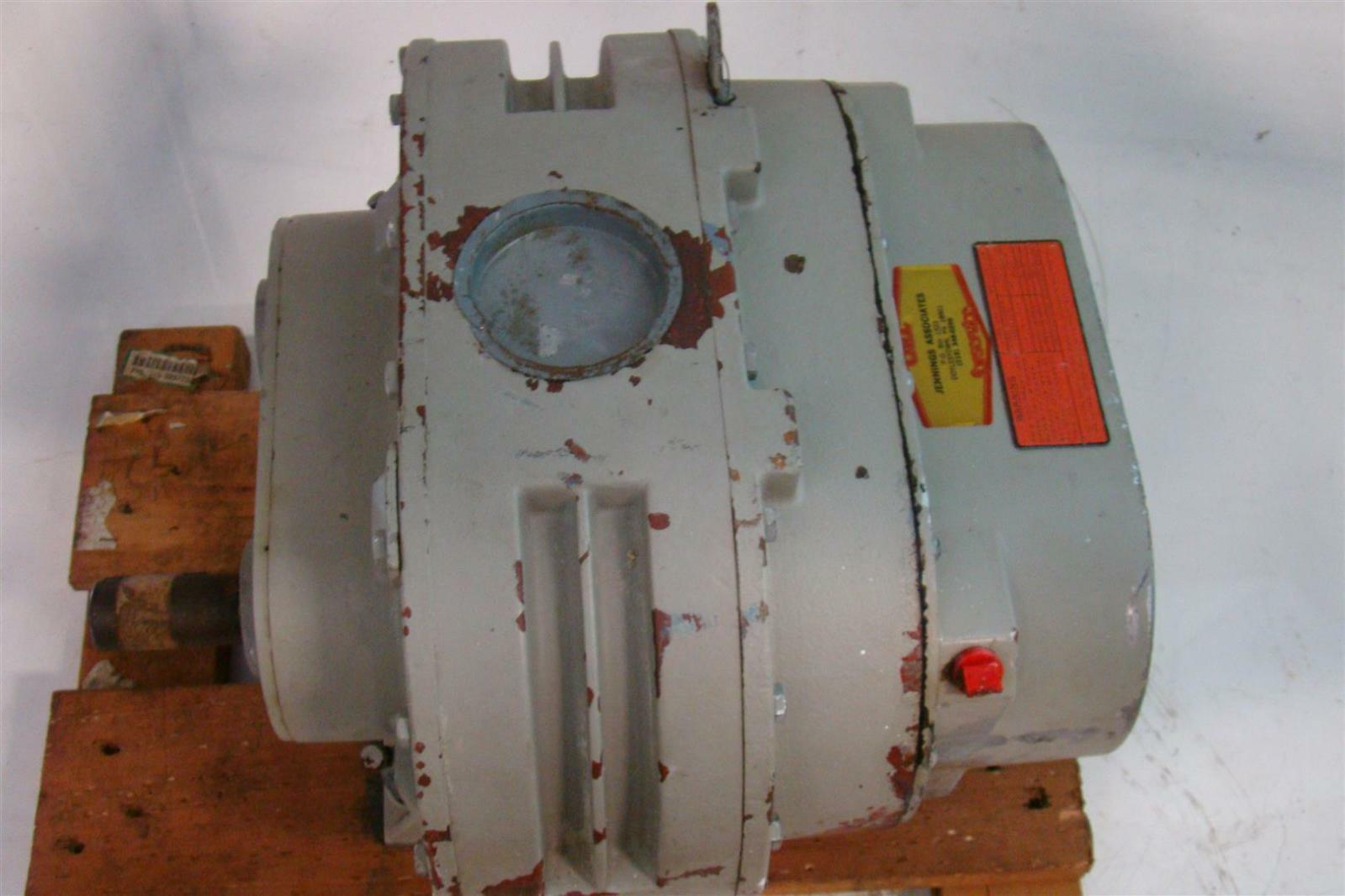 Commercial Rotary Blower : Cooper sutorbilt rotary positive blower gh l ebay
