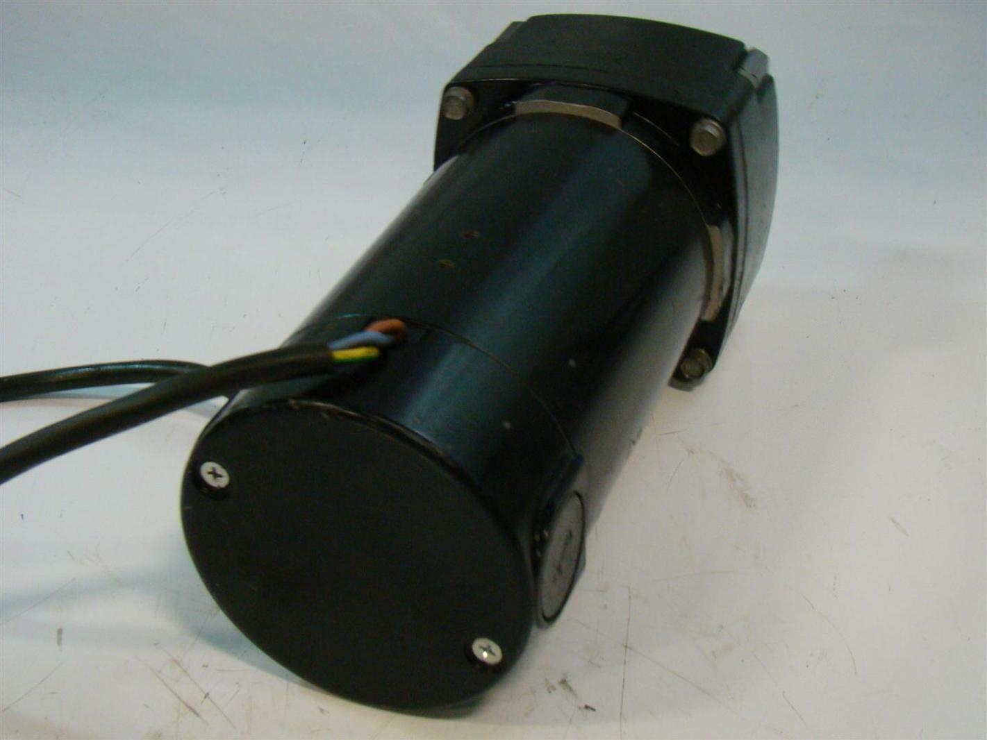 Bodine Electric Company Gearmotor 180v 40 1ratio