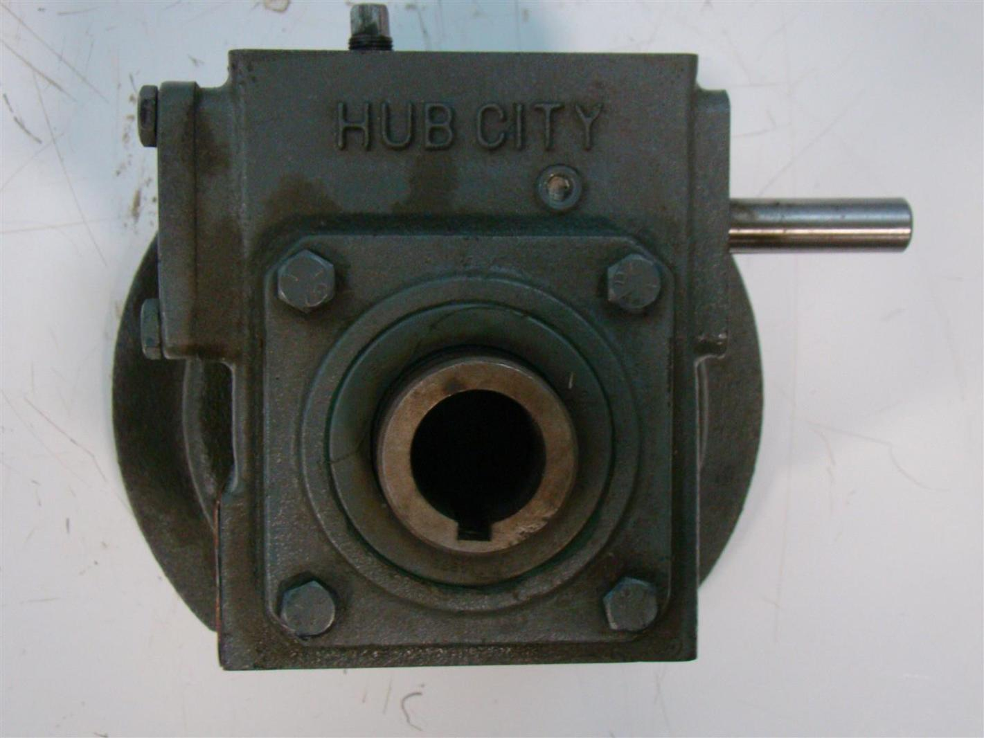 Agma Hub City Gearbox 5 1ratio 0220 60281 188 183 Joseph