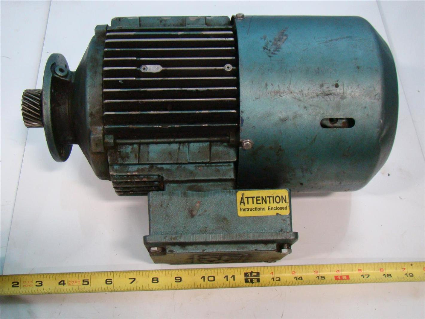 Sew Eurodrive Electrical Motor Shaft Joseph Fazzio