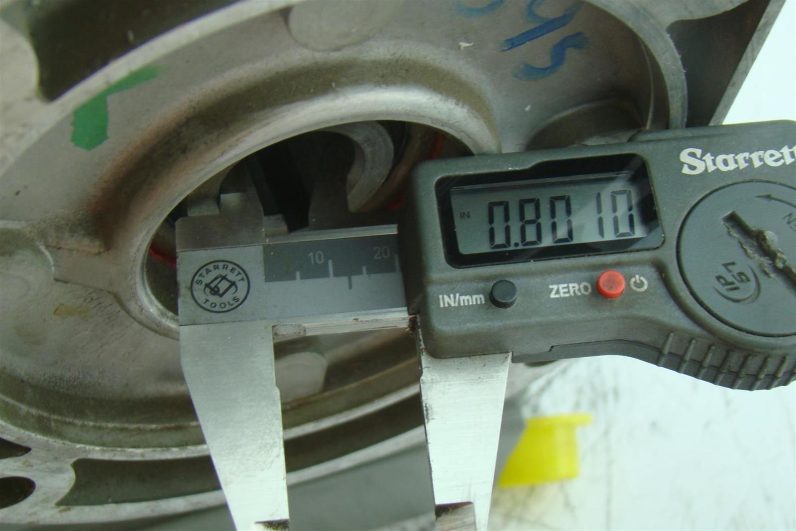 Emerson Electrical Motor Torqube 26 Frame 1750rpm 1 5hp 30