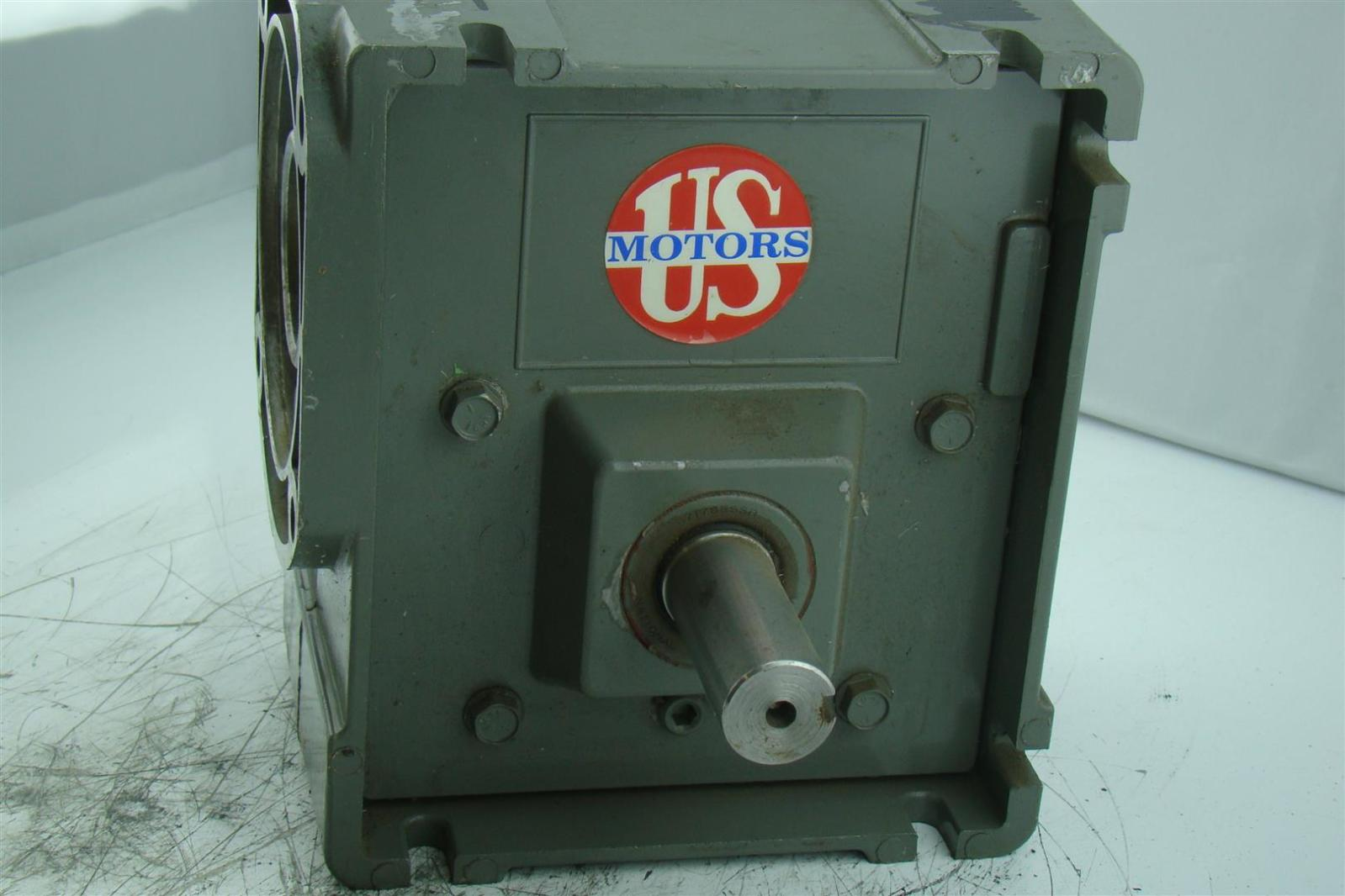 Emerson electrical motor torqube 26 frame 1750rpm 1 5hp 30 for Emerson electric motor model numbers