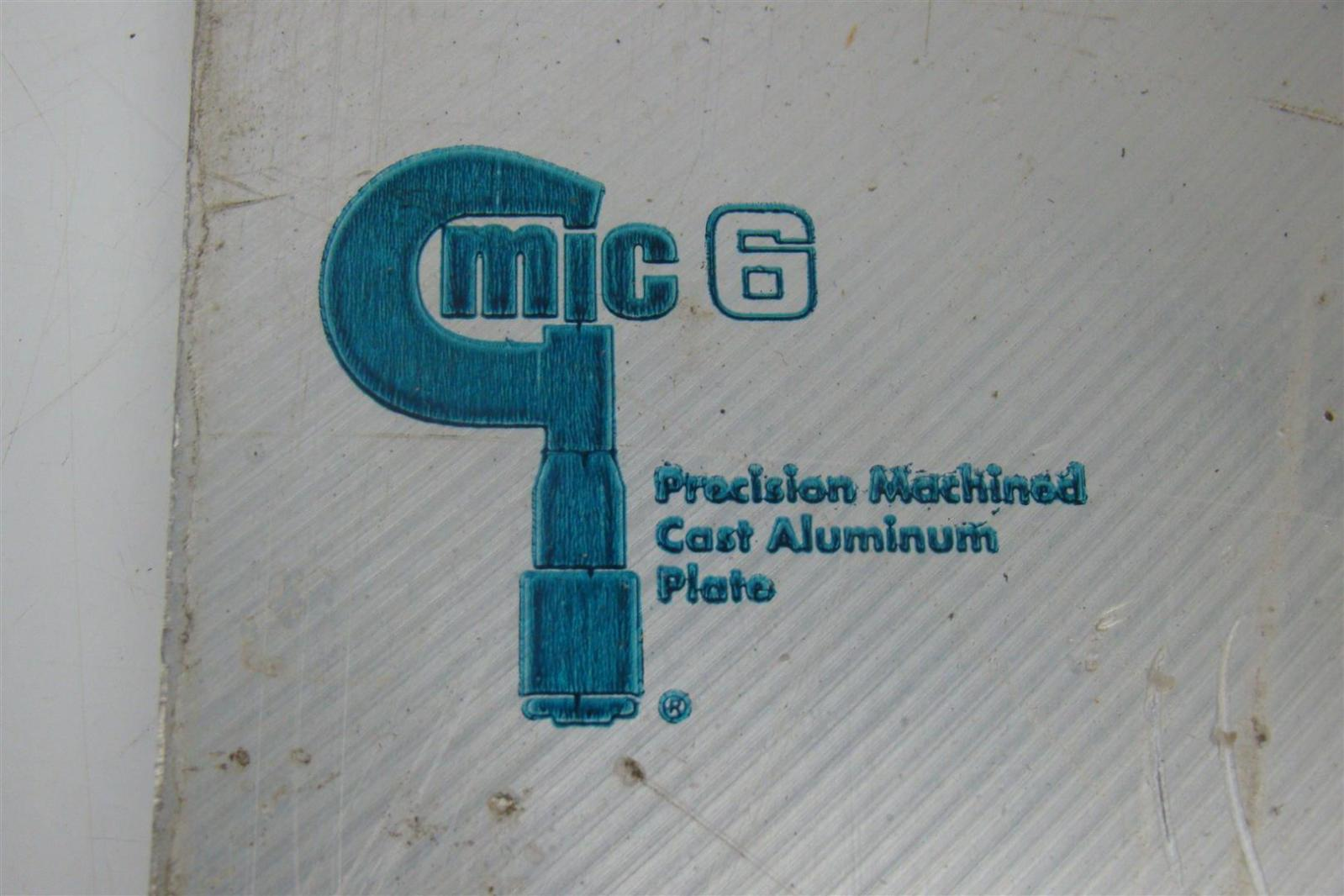mic machine tools