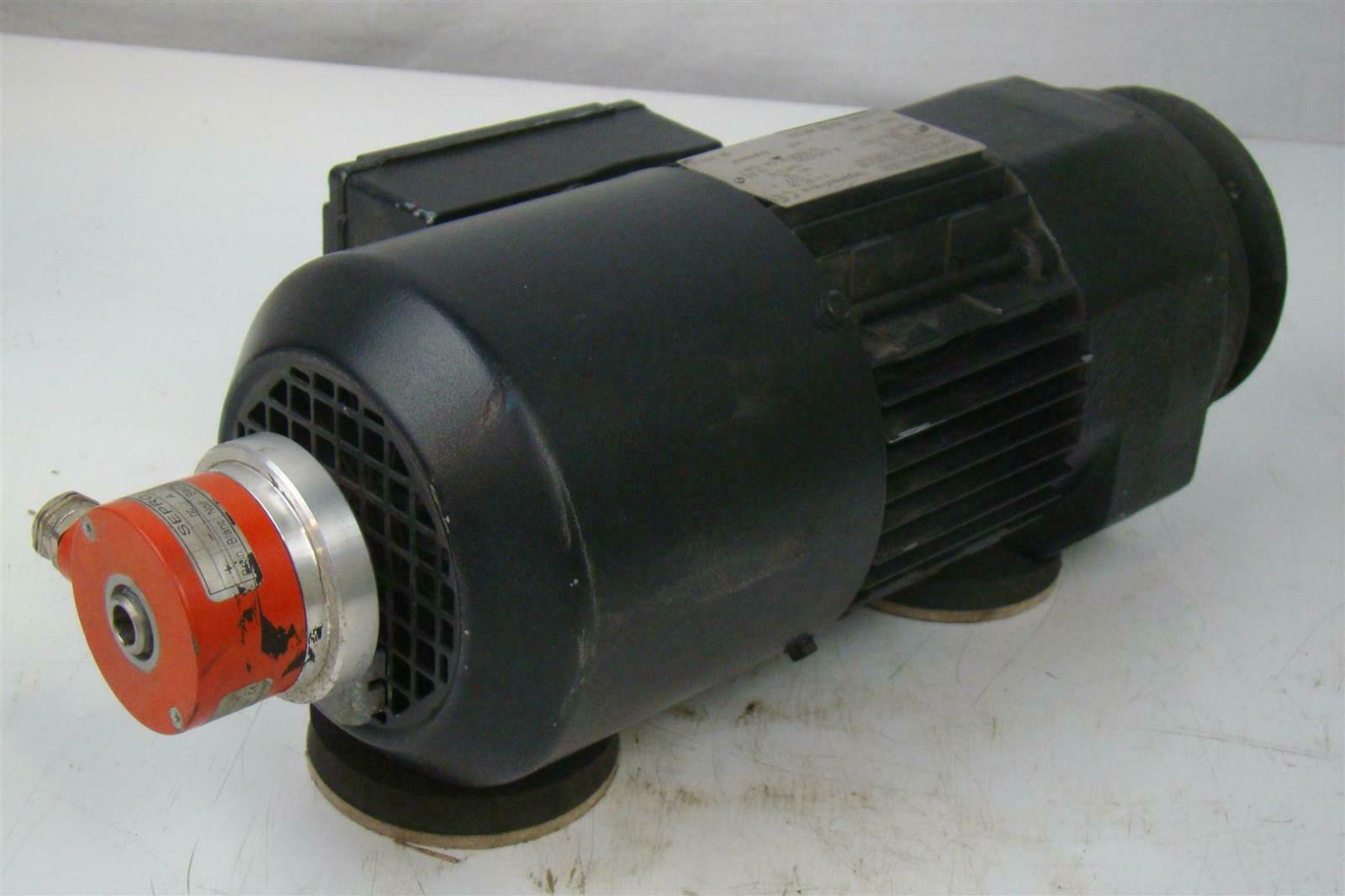 Sew Usocome Motor A V 24dc Rf32dt71d4 Bmg