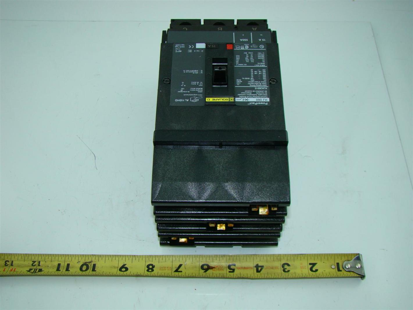 Panel Breaker Box Wiring Diagram In Addition Square D Circuit Breakers