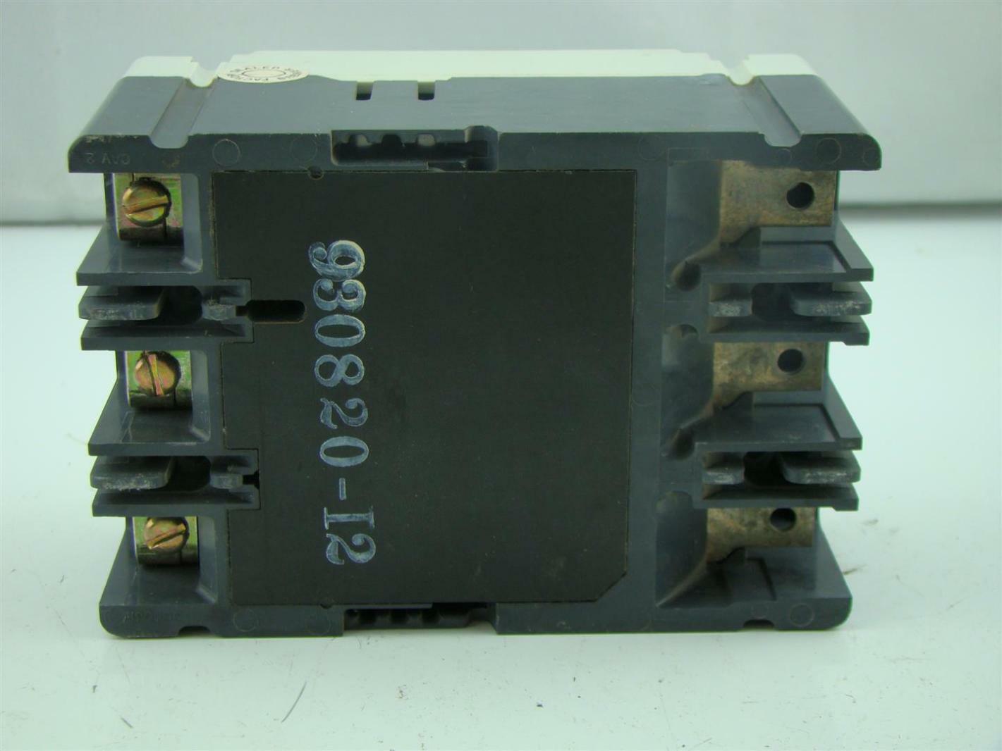 Cutler hammer circuit breaker fd k pole amps ebay