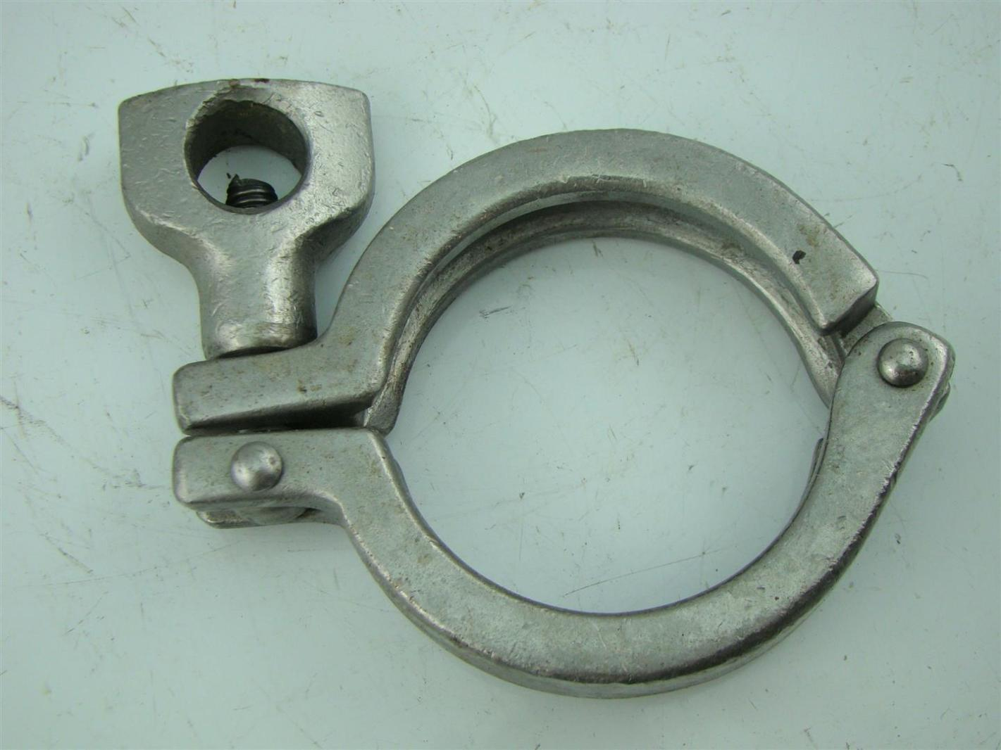Tri clamp quot stainless ebay