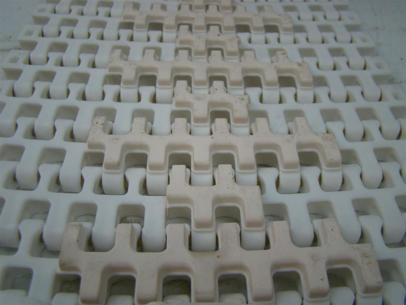 Habasit Plastic Conveyor Belt 7 87 Quot X 10 Griptop