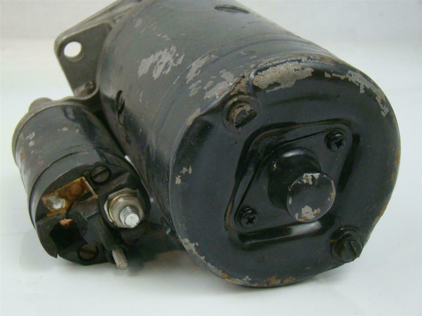 Bosch Forklift Motor Starter 2005823 Ebay