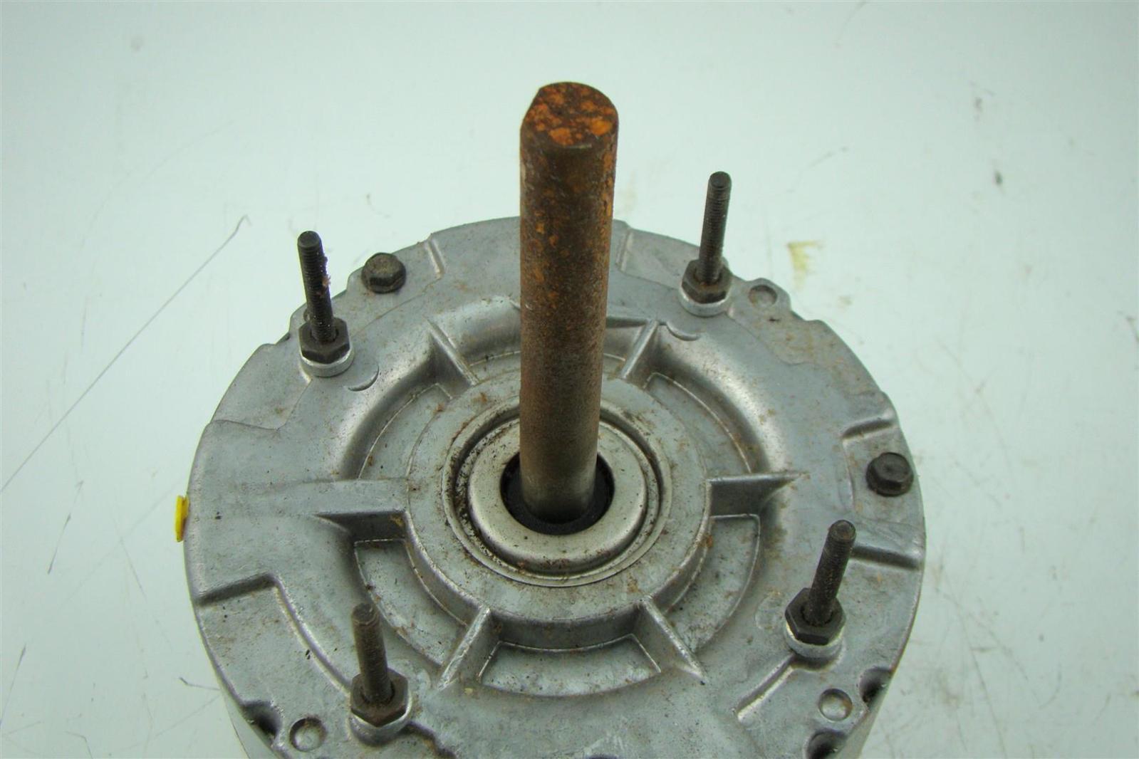 Electric Motor: Magnetek Universal Electric Motor on