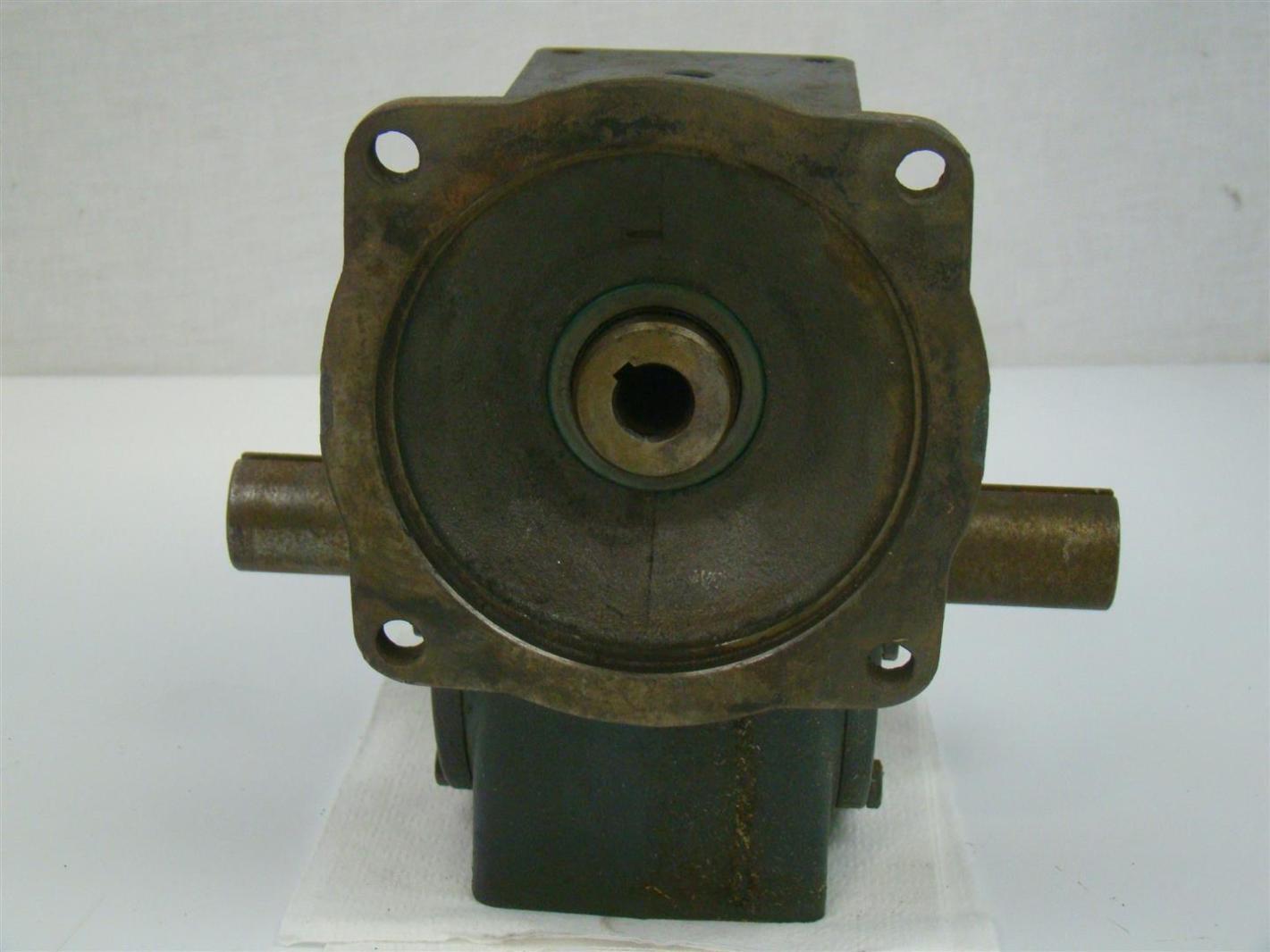 Hub City Gear Reducer 20 1 0220 62039 264 264 Joseph