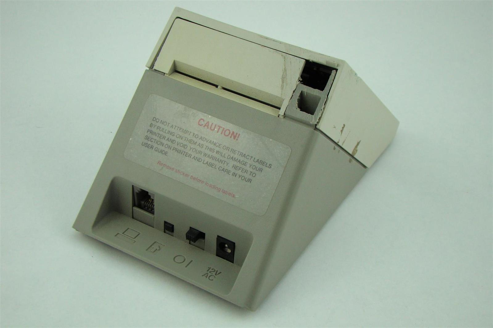 seiko smart label printer 440 driver download