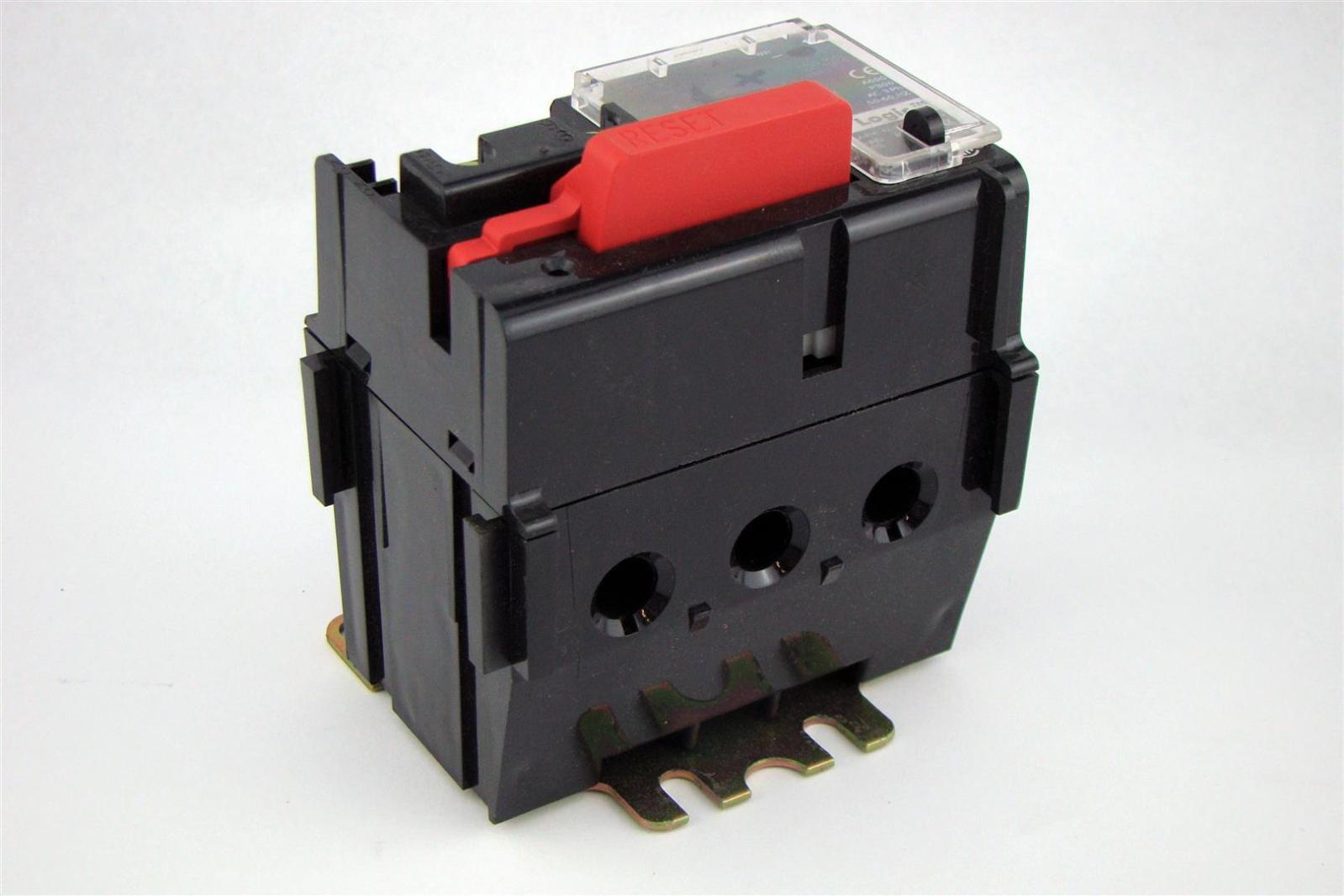 Square D Motor Logic Adjustable Heater Overload For Motor