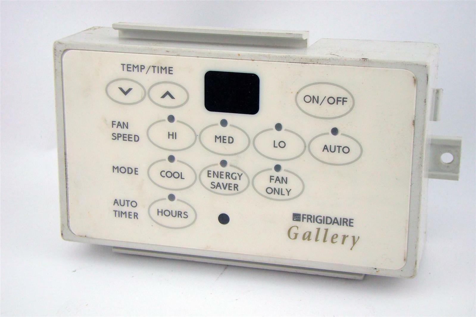 Frigidaire Gallery temperature controller Joseph Fazzio  #07070E