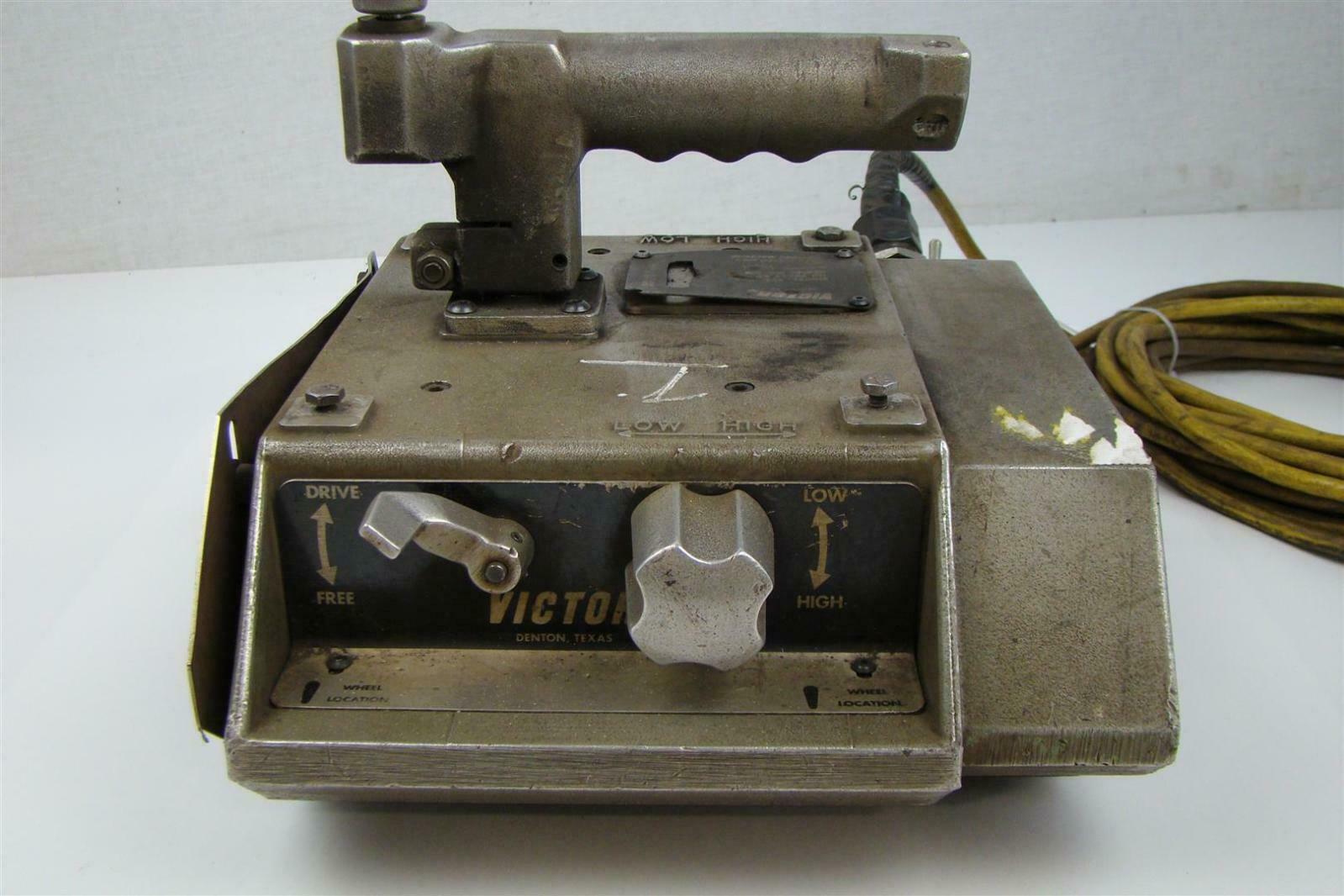 machine viktor