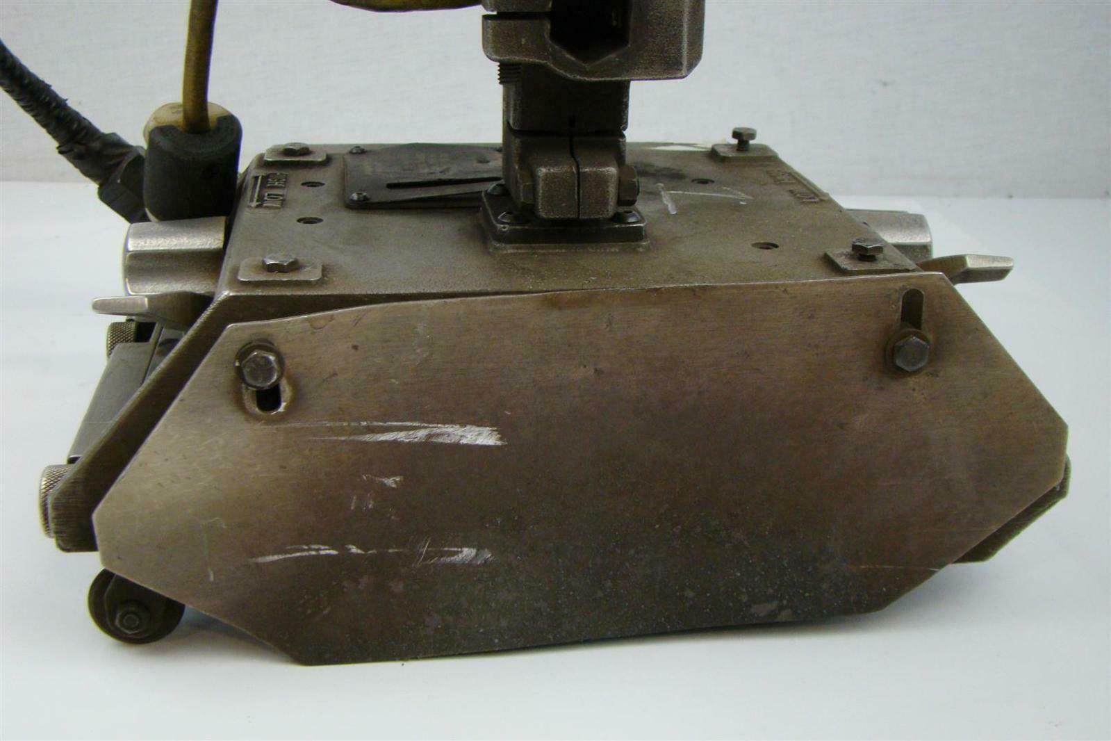 victor vcm 200 cutting machine