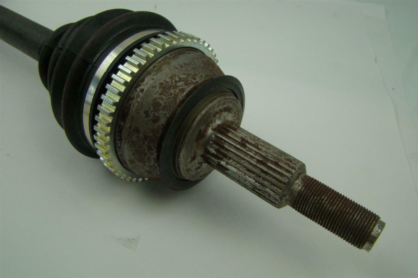 driveshaft cv joint axle bt 129 ebay