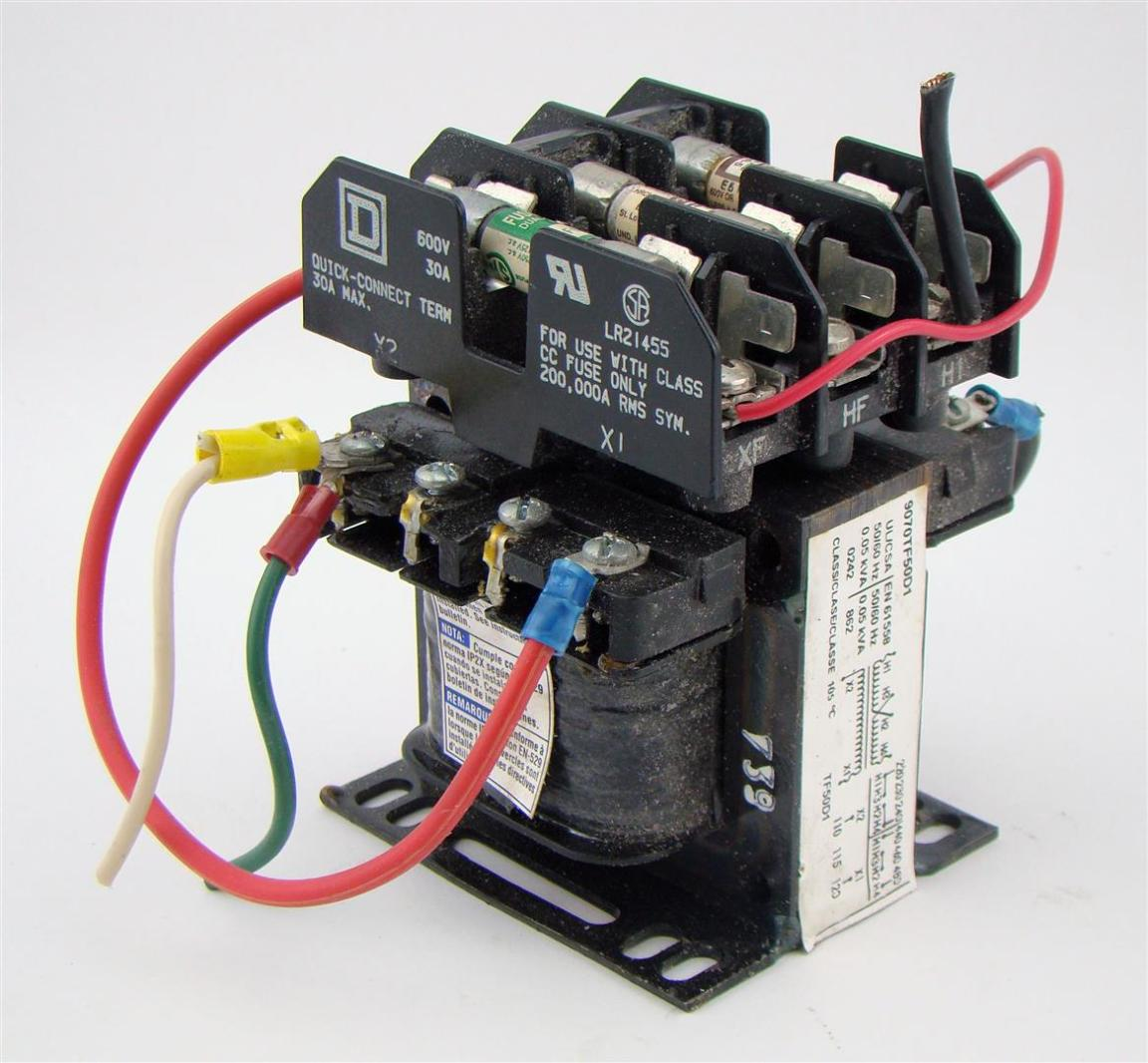 control transformer wiring solidfonts buck boost transformer wiring diagram nilza hoist control panels power electronics