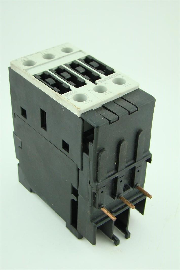 Starter 4 1 Siemens Solar