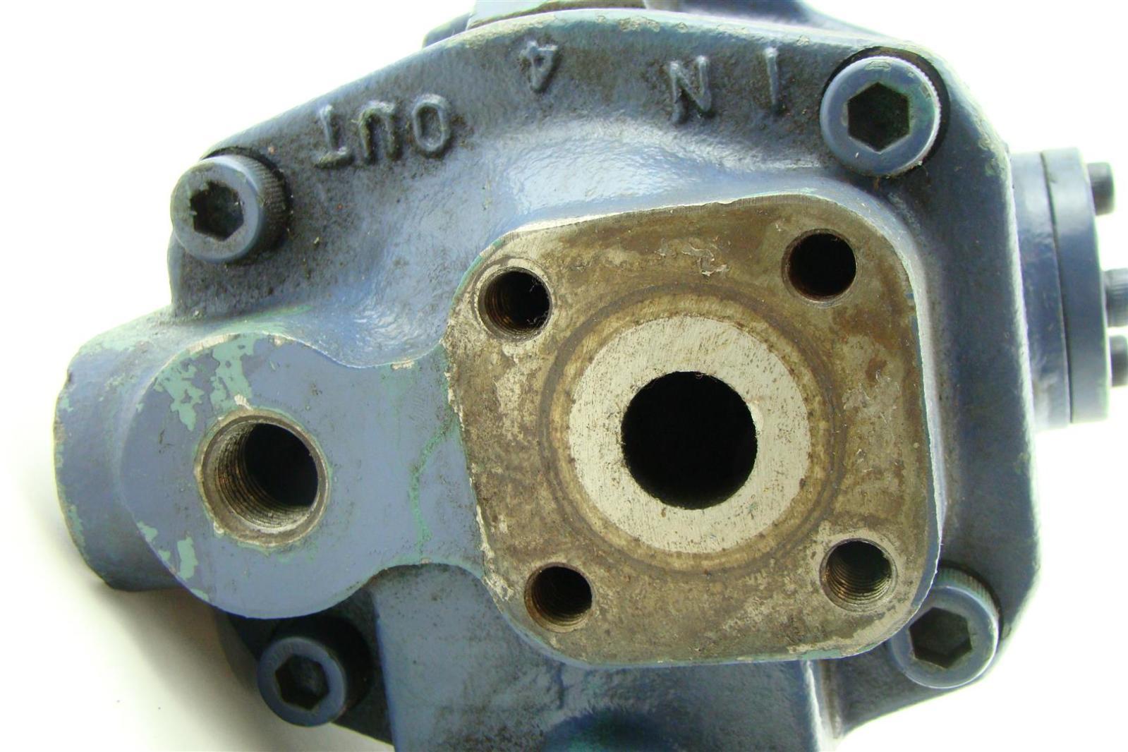 Piston Pump: Daikin Piston Pump