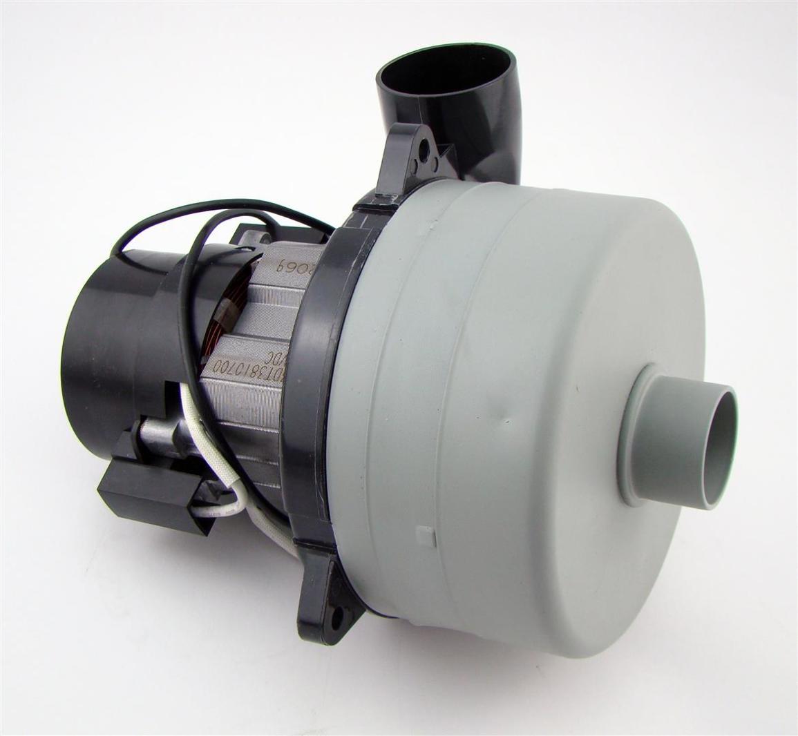 Ametek Lamb Vacuum Blower Motor 36vdc V3dt3810700 Joseph