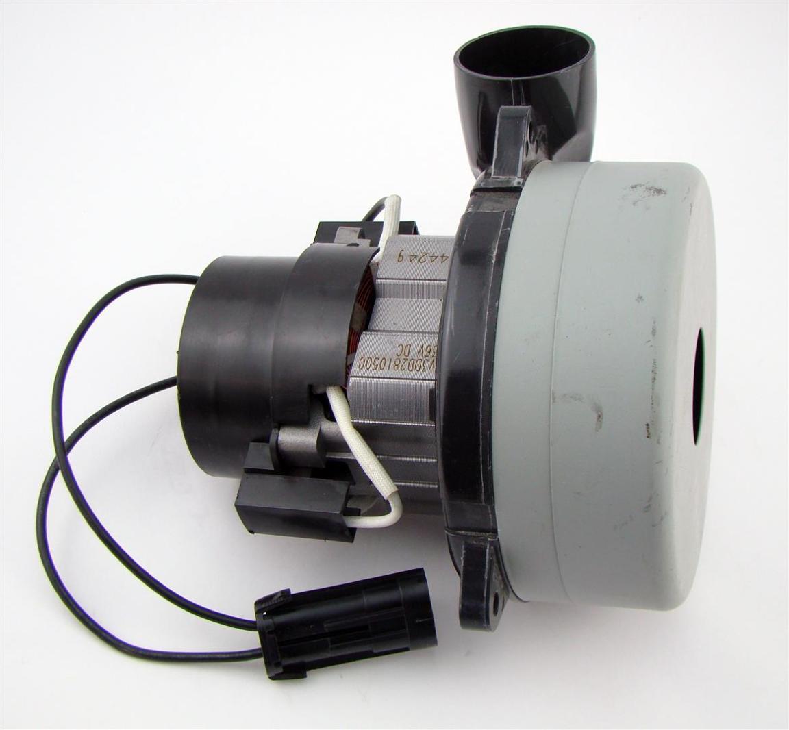 Ametek Lamb Vacuum Blower Motor 36vdc V3dd2810500 Joseph