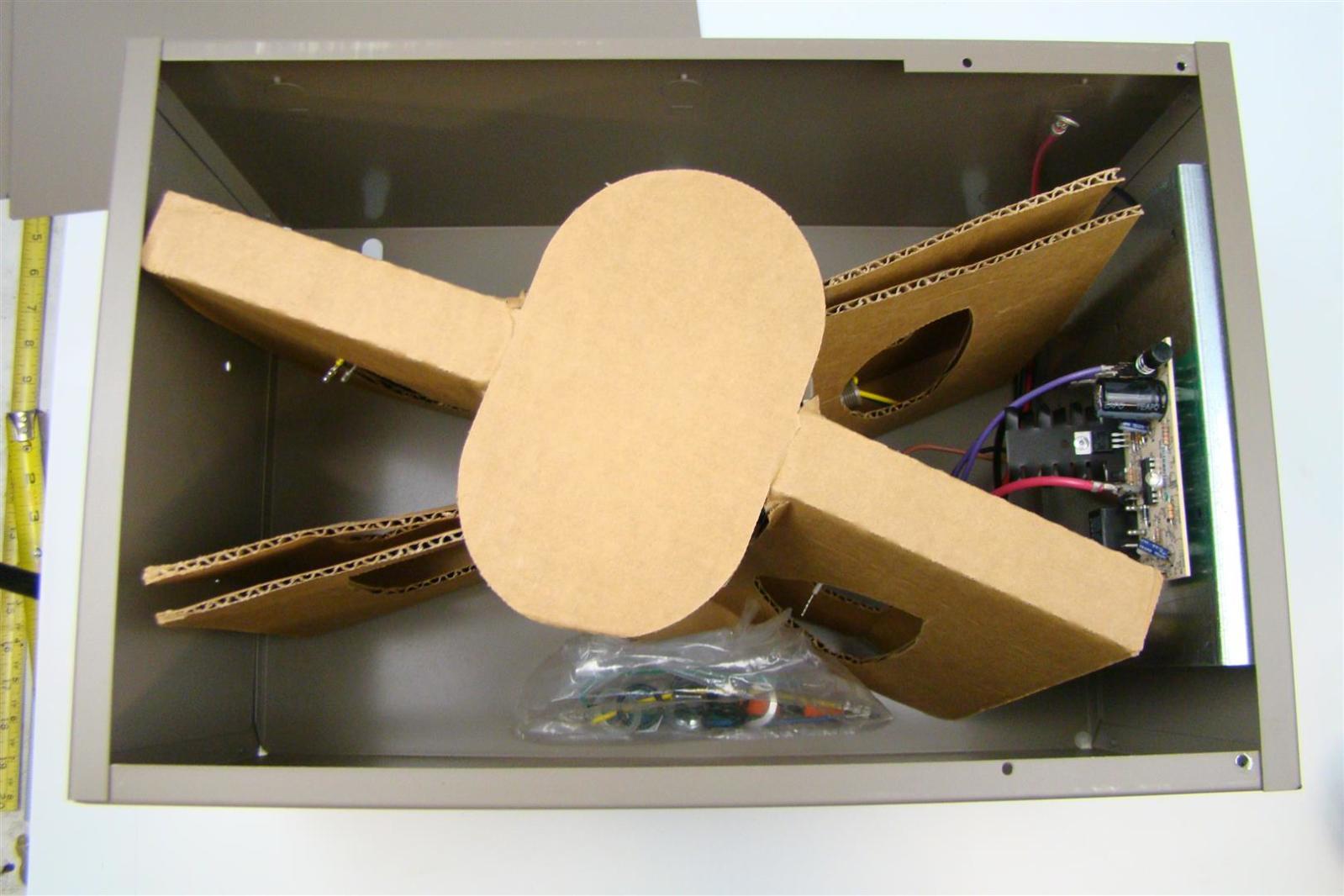 lithonia titan battery powered emergency light 125w 12v. Black Bedroom Furniture Sets. Home Design Ideas