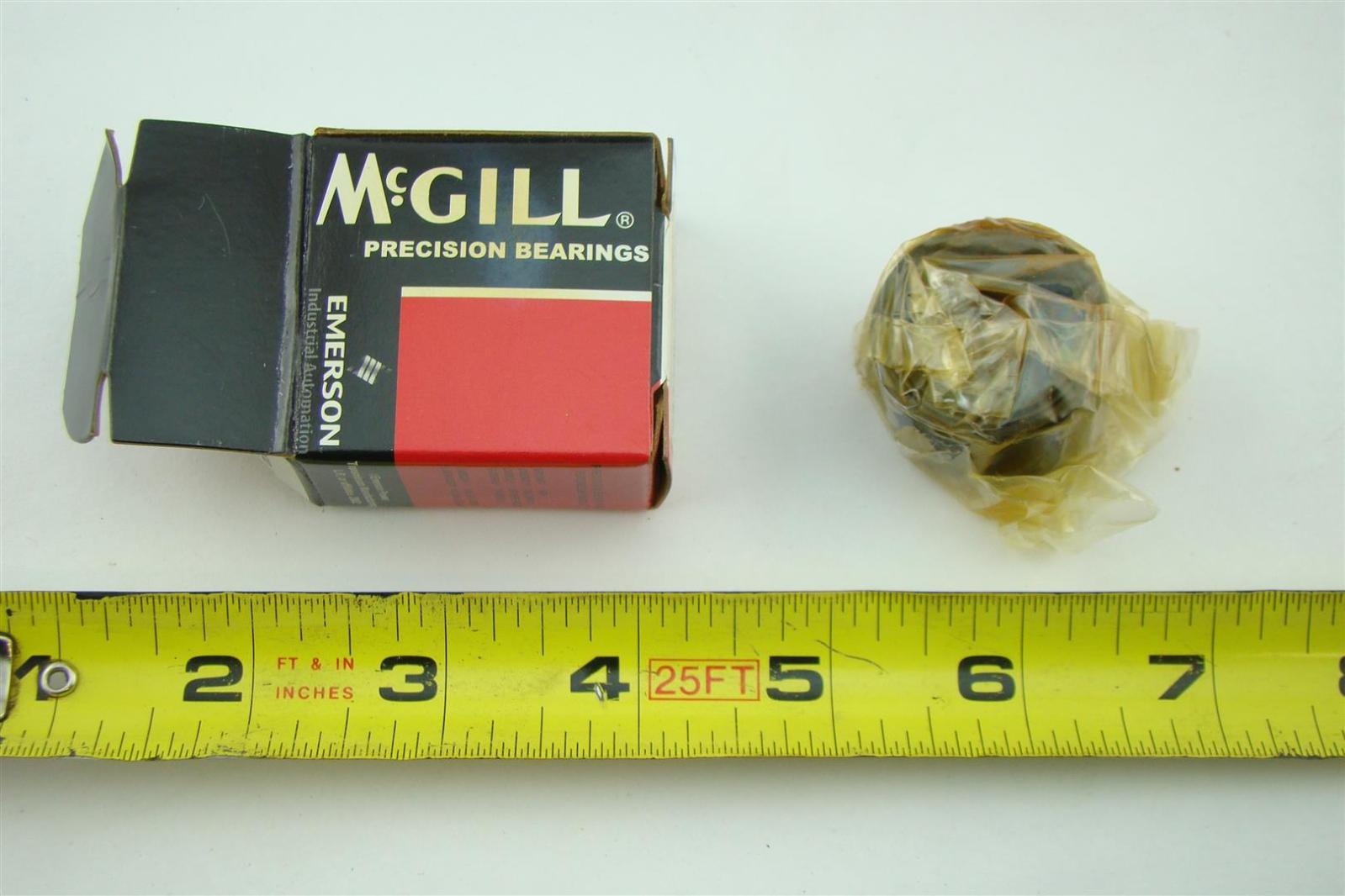 (13) McGill Precision Bearing CCYR 1-1/4 S