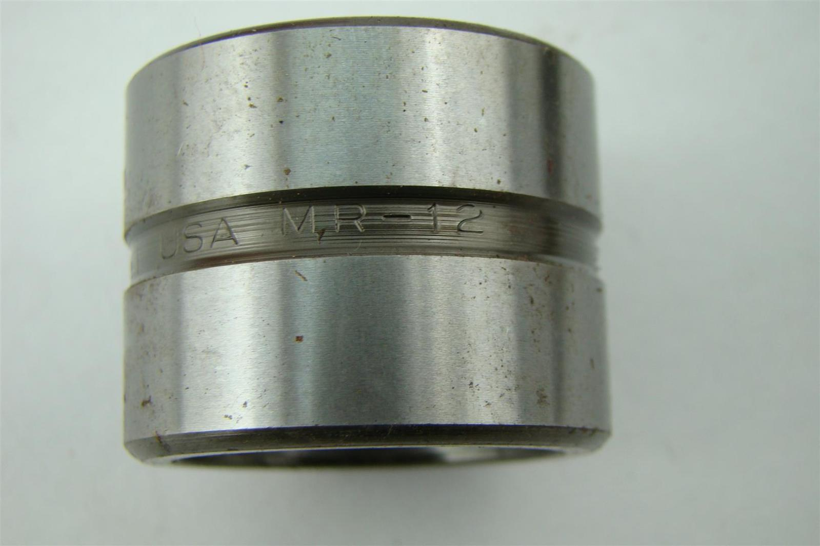(10) McGill Cagerol Bearing 3/4