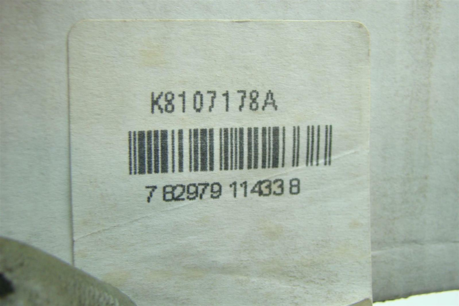 Lamp Replacement Federal Signal Lamp Replacement 131 Series K8107178a Ebay