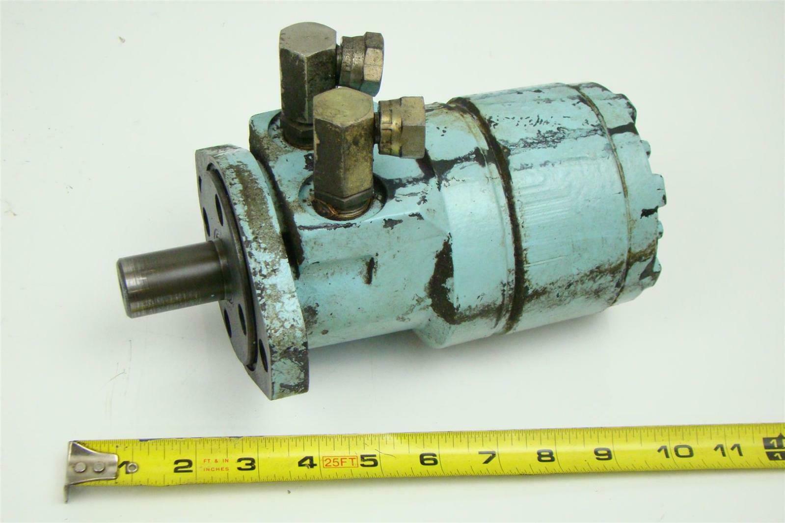 Charlynn Eaton Hydraulic Motor 10s 1032 010 Joseph
