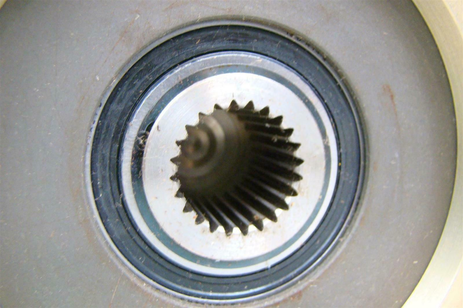 the carlyle johnson machine company