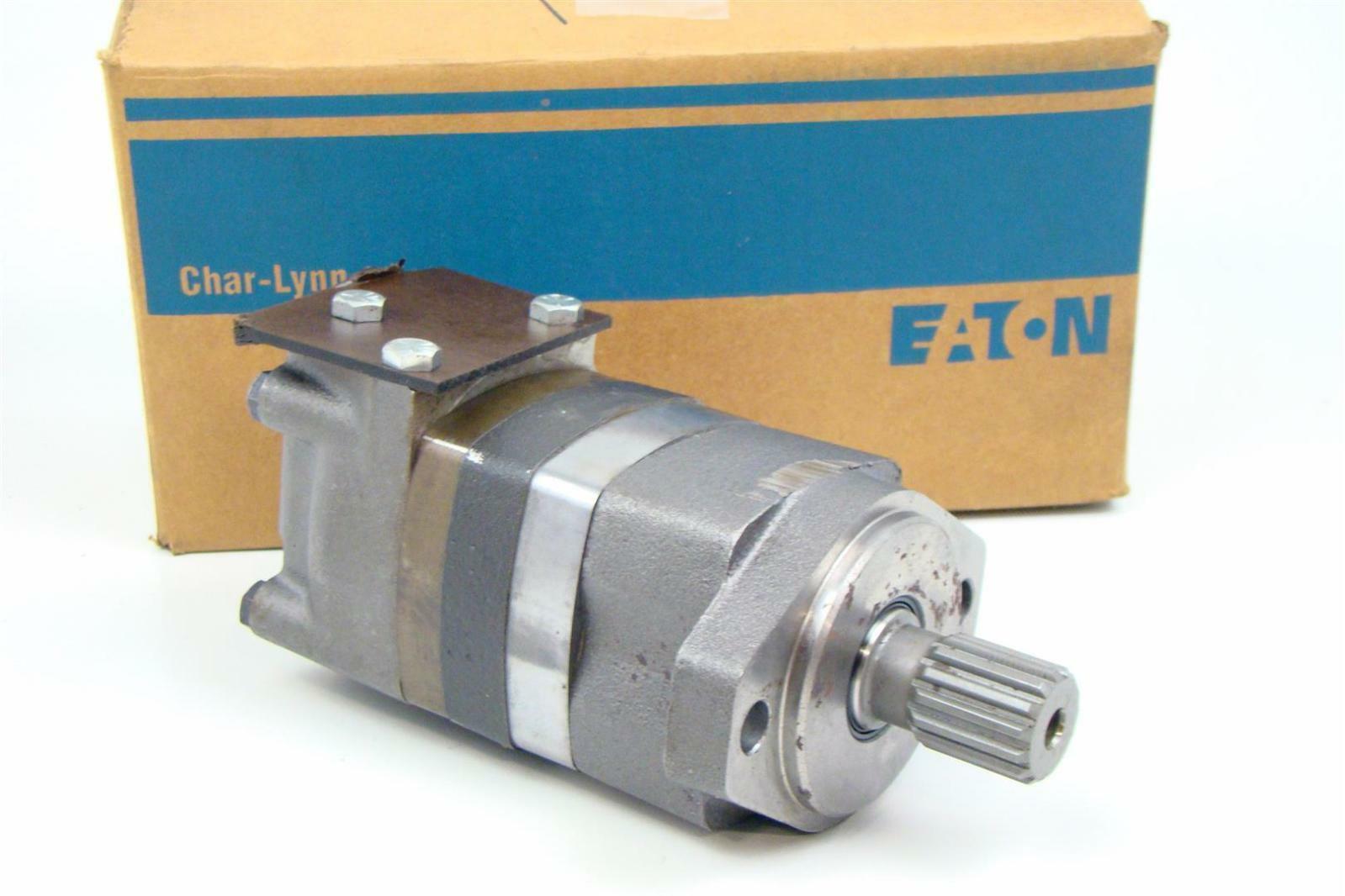 Eaton hydraulic motor 2000 series 4325 01 513 6598 104 Eaton motor