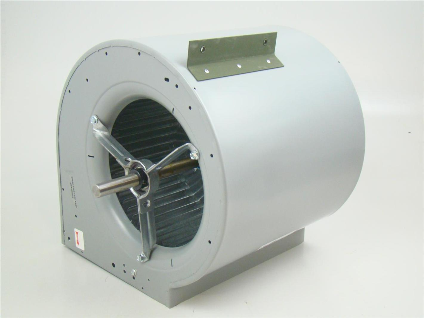 Lau 3 4 Shaft 10 Centrifugal Squirrel Cage Blower Fan