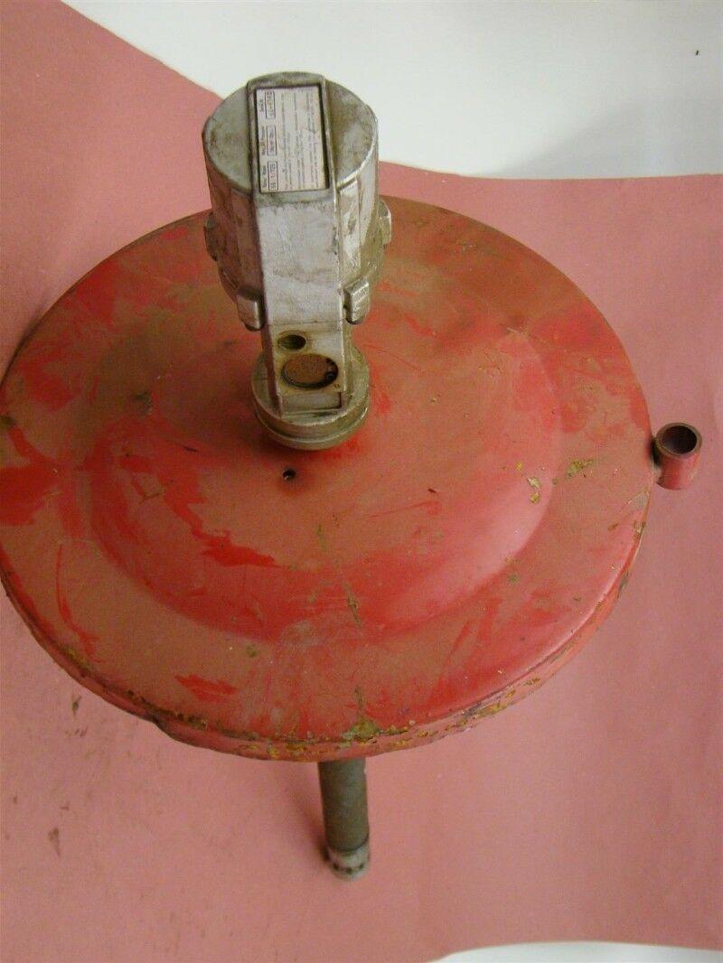 Pump rotary zee
