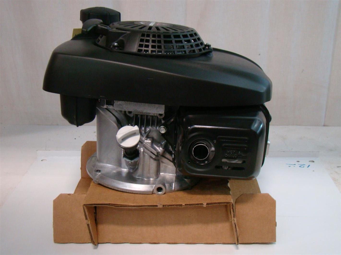 Honda Vertical Ohc Engine