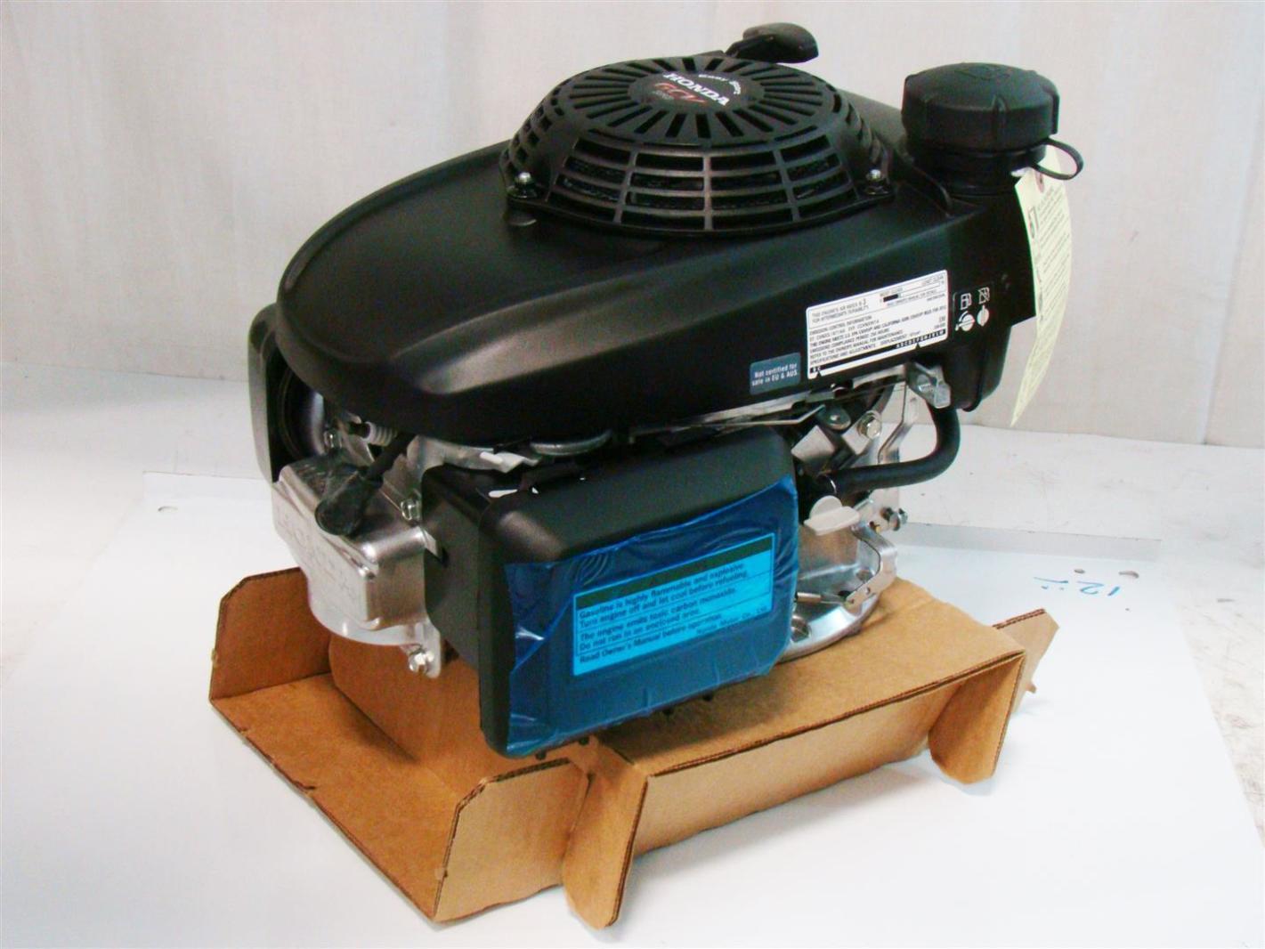 honda vertical ohc engine 160cc gcv 160 25mm shaft ebay. Black Bedroom Furniture Sets. Home Design Ideas