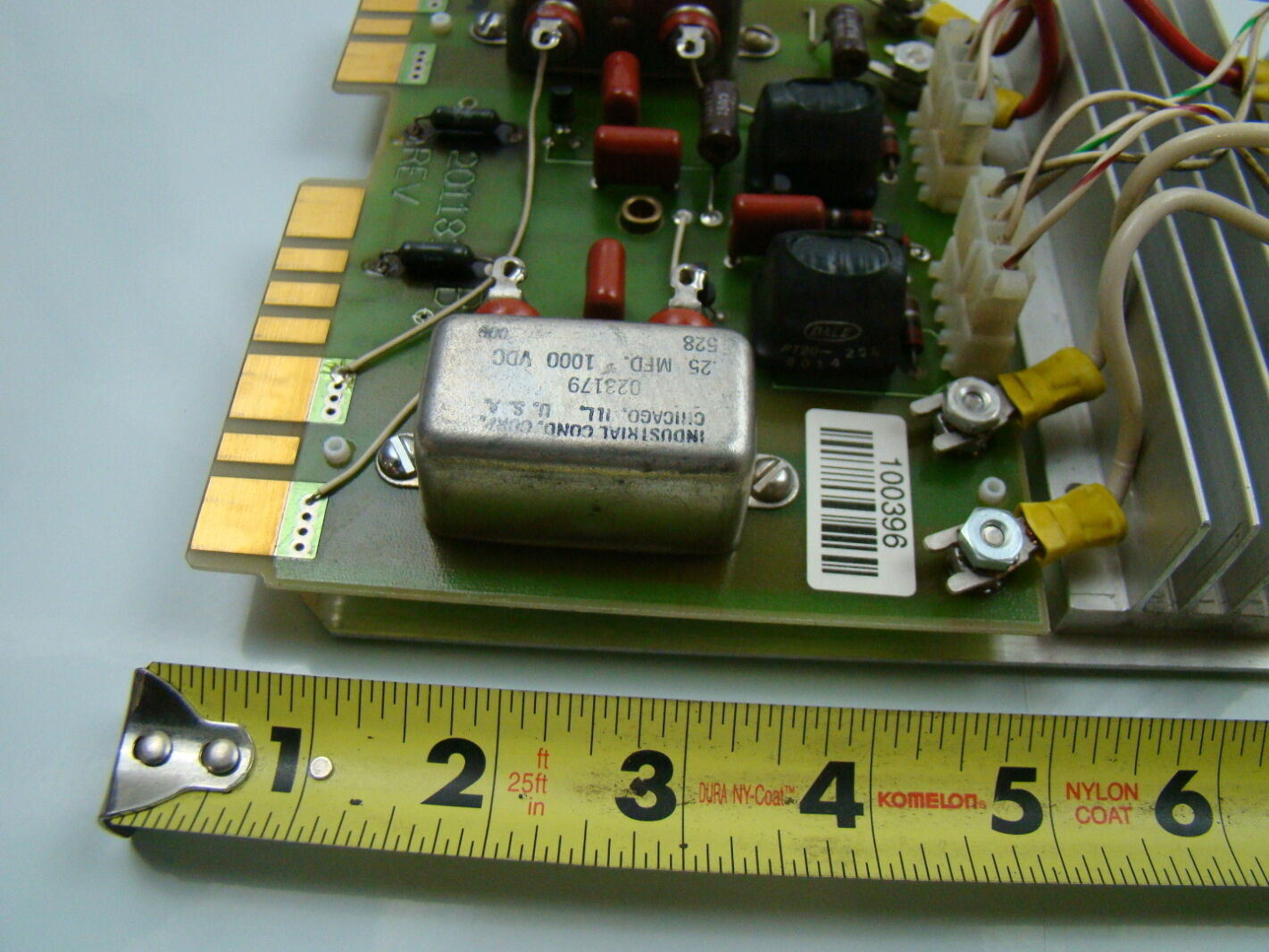 Silicon Controlled Rectifier 201181 Ebay