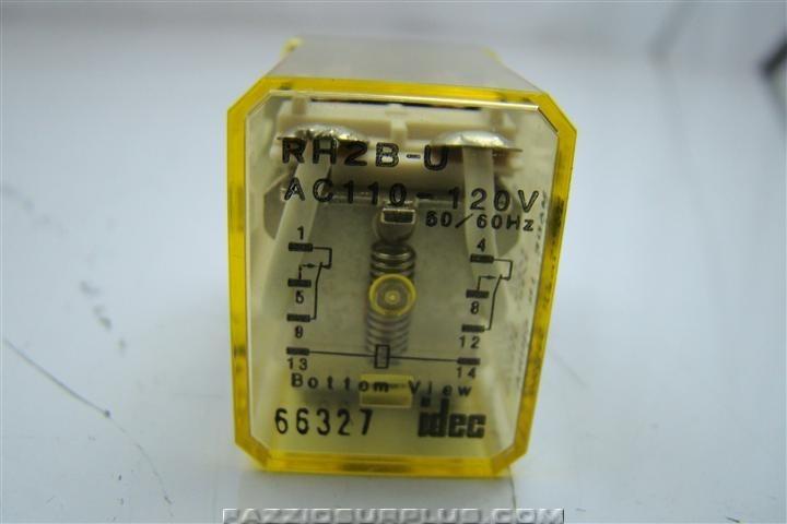 Idec Rh2b U Relay Wiring Diagram Idec Rh B Ul Wiring Diagram on