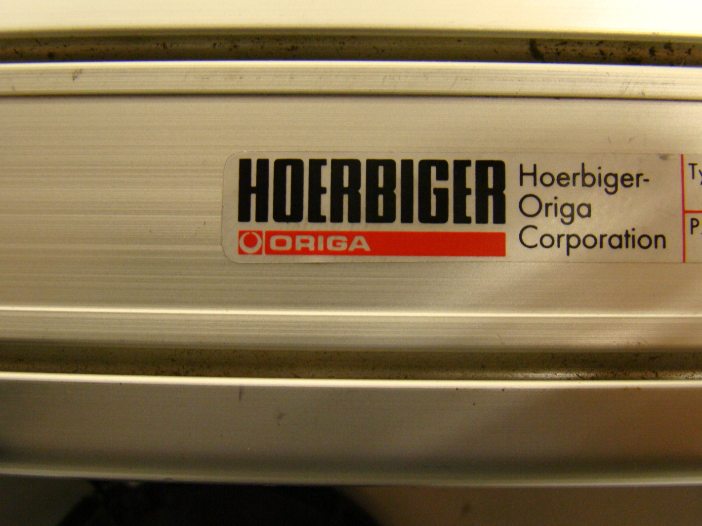 Hoerbiger Origa 120 PSI 40 2020/25X28 BM eBay #B31C03