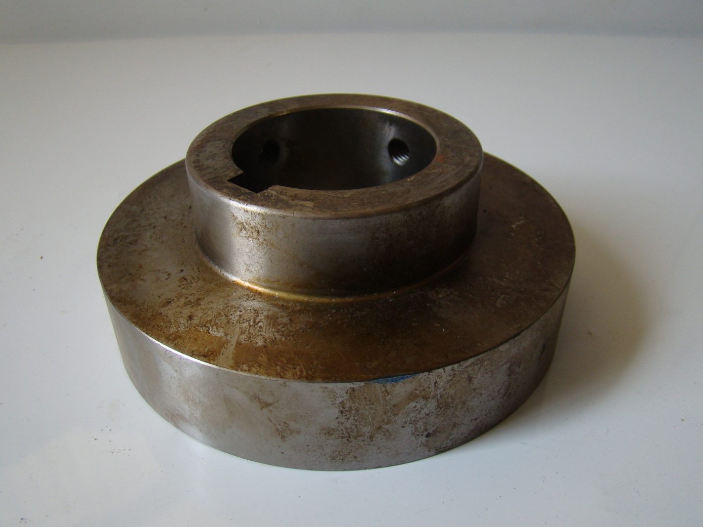 Brake Spindle Tool : Spindle drum brake ham mond polisher ebay