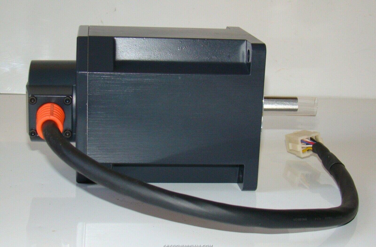 Vexta Ac Servo Motor Drive Kblm6180 A Joseph Fazzio