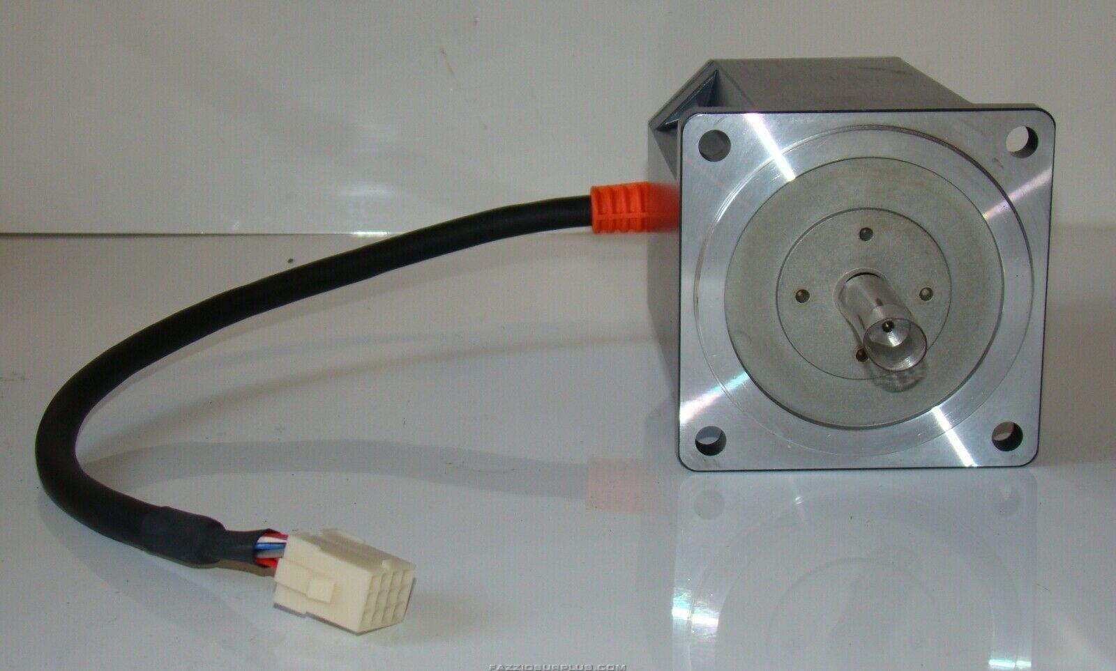 Vexta Ac Servo Motor Drive Kblm6180 A