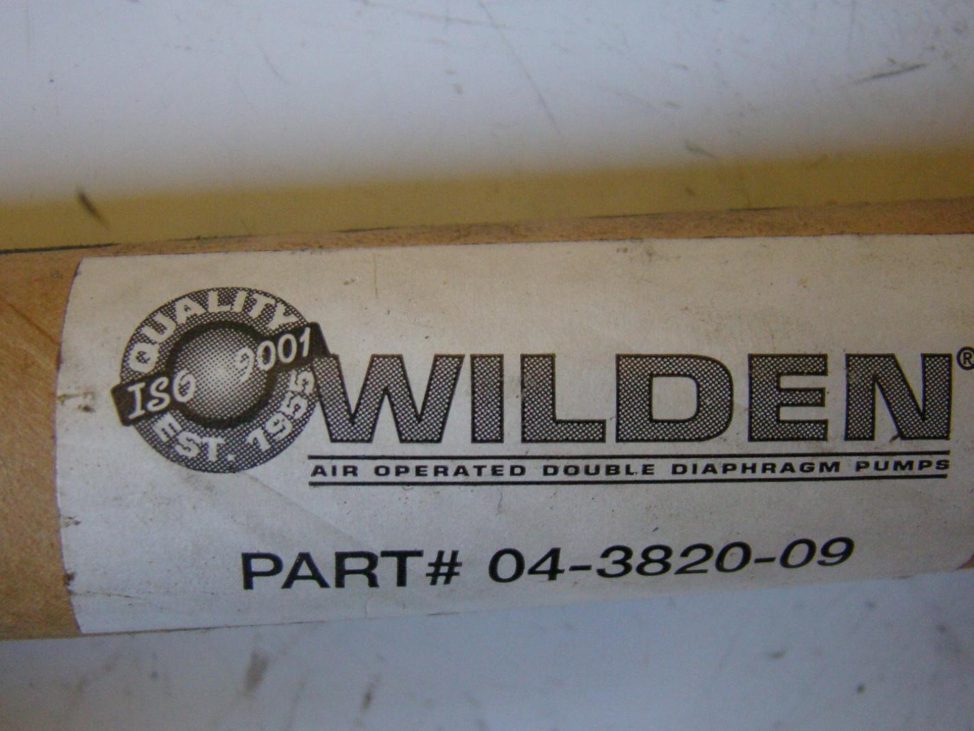 Wilden diaphragm pump parts 04382009 joseph fazzio incorporated wilden diaphragm pump parts 04382009 sciox Image collections