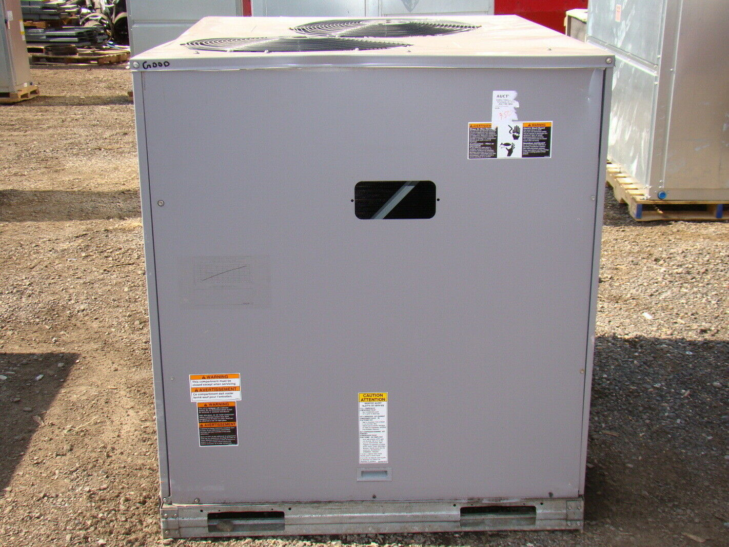 #857246 Carrier R 410A Puron Air Conditioning Unit EBay Best 1613 Carrier Brand Ac photos with 1421x1066 px on helpvideos.info - Air Conditioners, Air Coolers and more
