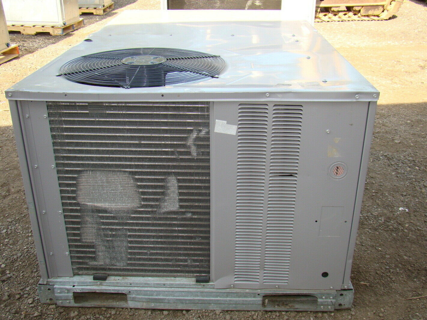 #A0772B Clic Air Conditioners Air Conditioner Database Best 53 2 1 2 Ton Ac Unit photos with 1421x1066 px on helpvideos.info - Air Conditioners, Air Coolers and more